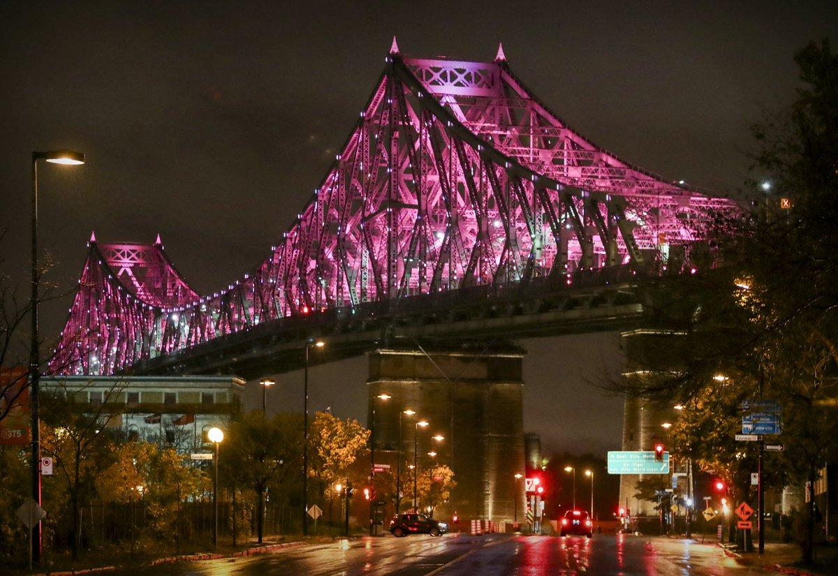 Montreal Gazette On Twitter The Jacques Cartier Bridge