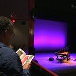 ニューアークでの上原ひろみ&エドマー カスタネーダのコンサート、とても良かったです。一緒に行…