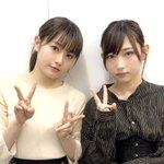 本日11月6日(月)16:40〜欅坂46メンバーが月曜にレギュラー出演するNHK-FM「ゆうがたパラ…