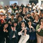 たくさんの方が新日本プロレス展に足を運んでくださり嬉しかったです🎵楽しいロケになりました❗❗みんなで…