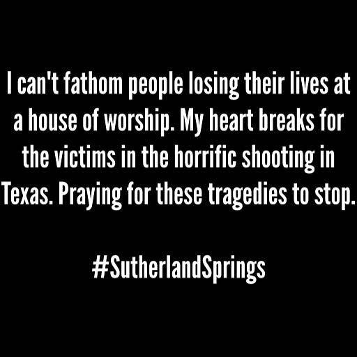 #PrayForTexas #SutherlandSprings https://t.co/ZvS0n2H8X3