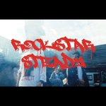 最新シングル「FREEDOM」より'Rockstar Steady (feat. JESSE fro…