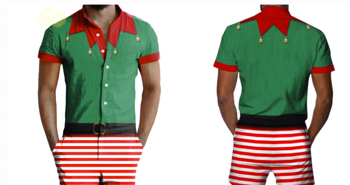 9fb3486b2727 holiday rompers for men are here and they re amazing