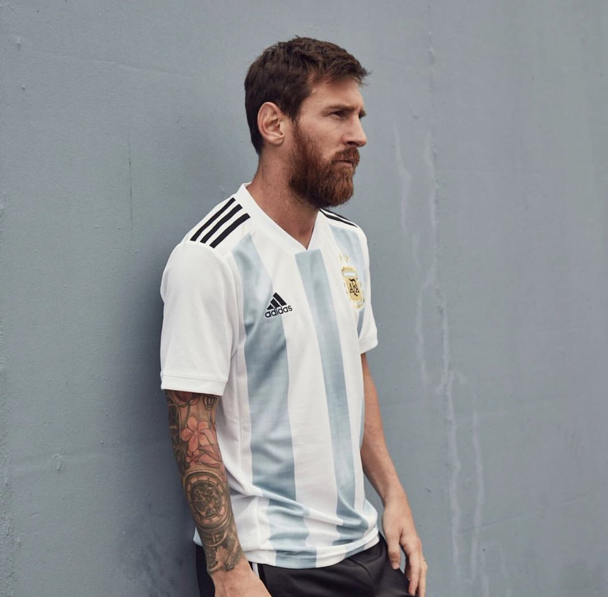 a8ce1549132 Argentina Polo Shirt 2018 | RLDM