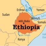 Federal Democratic Republic of Ethiopia, Northeast Africa