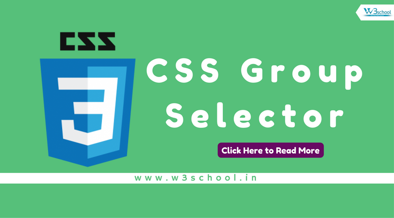 W3school on twitter learn everything about css groupselector and 226 am 6 nov 2017 stopboris Choice Image