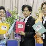 72時間ホンネテレビ終了後、稲垣さんがブログ初更新💖「これ以上ない最高のスタートをきらせて頂きました…