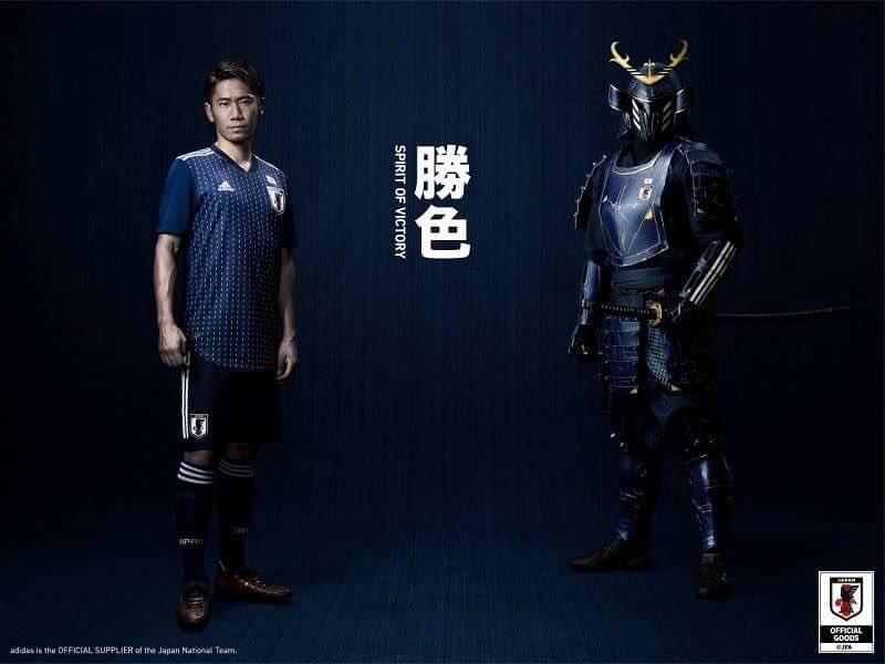 ワールドカップ ユニフォーム 2018