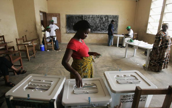 Liberia Supreme Court issued stay order on presidential runoff election slated for Tuesday, until electoral commission investigates claims of fraud