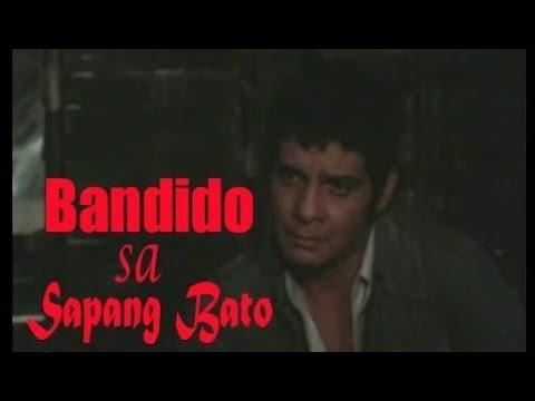 Bandido sa Sapang Bato