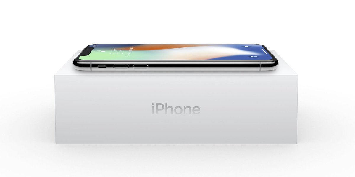 Win an iPhone X & case bundle from 9to5Mac & Caseology! [Giveaway] https://t.co/Z5isObVfVD