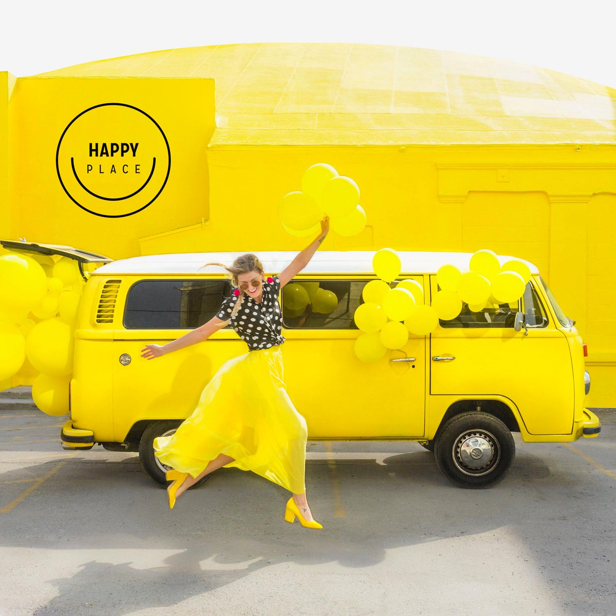 live nation on twitter tickets are on sale now for happy place a massive pop up experience. Black Bedroom Furniture Sets. Home Design Ideas
