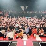 東京初日ありがとうございましたでゲス!! pic.twitter.com/WQOuEsvOjj