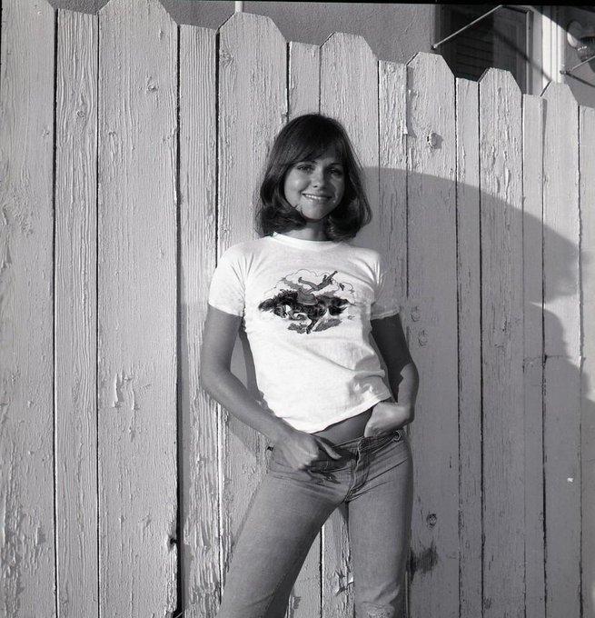 Happy Birthday Sally Field