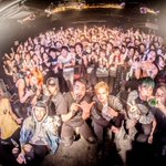 「10th ANNIVERSARY TOUR EXTRA 2MAN SHOWS」名古屋CLUB UP…