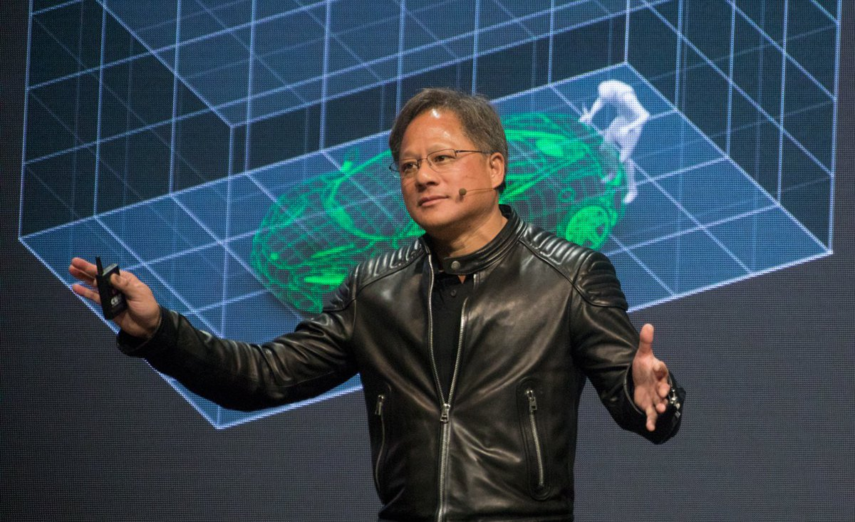 Nvidia On Twitter Congrats To Our Ceo Jensen Huang For Being Recognized As The Best Performing Ceo In The U S By Harvardbiz Https T Co Wan2yvxnhh Https T Co 2nn3uwp4rr