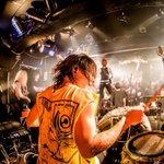名古屋CLUB UPSET観に来てくれた皆んなありがとう!今日のLiveもめっちゃテンション上がった…