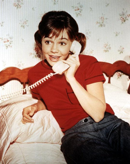 Happy Birthday to Sally Field from all of us at DoYouRemember!  if you remember