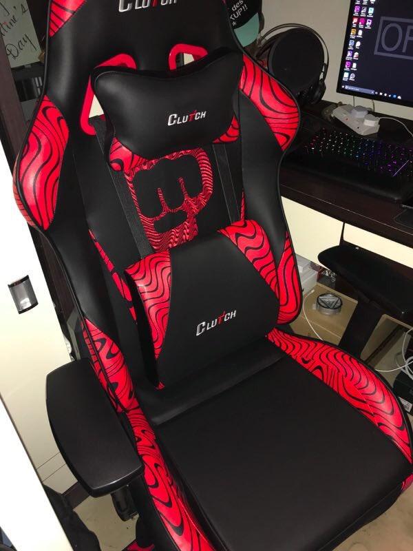 Pewdiepie Chair