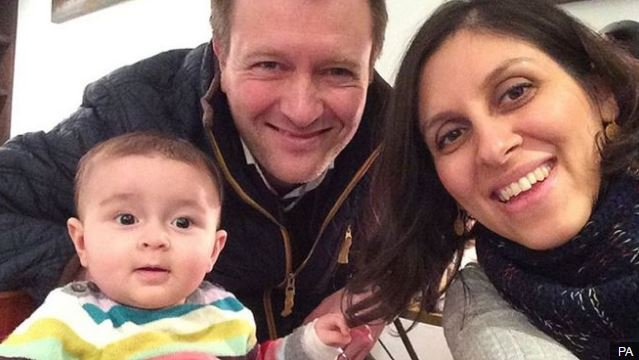 Fears for Nazanin Zaghari-Ratcliffe after Boris Johnson remark https://t.co/iQLJRVWnKQ