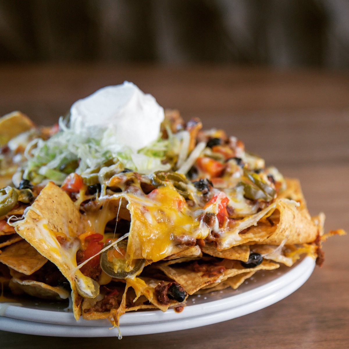 photo Celebrate Nacho Season Right Now