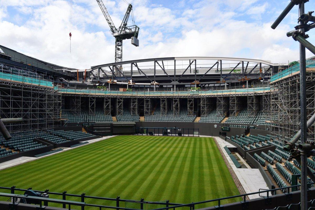Wimbledon Wimbledon Twitter