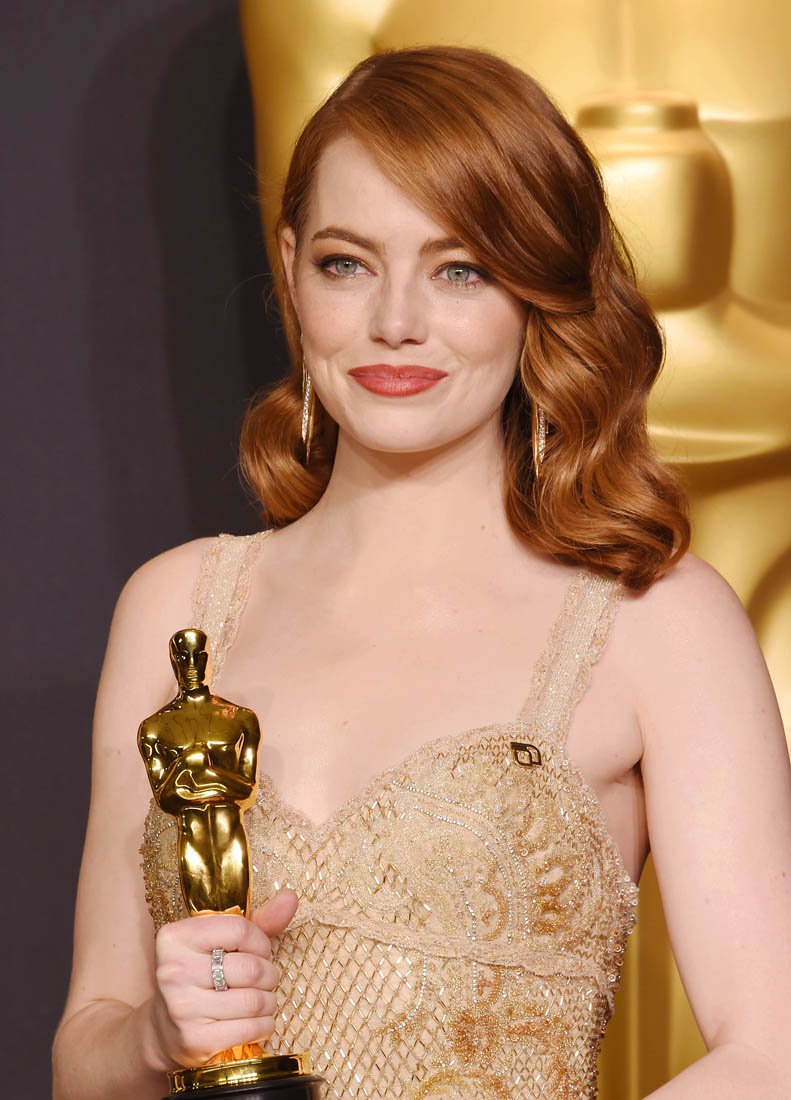 Emma Stone Filmography All Movies Box Office Numbers