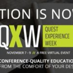 Experience Free Quest Education Week and learn about Cloud Adoption from us on November 9th! https://t.co/1Gpikogkyq @QuestUserGroup #Cloud