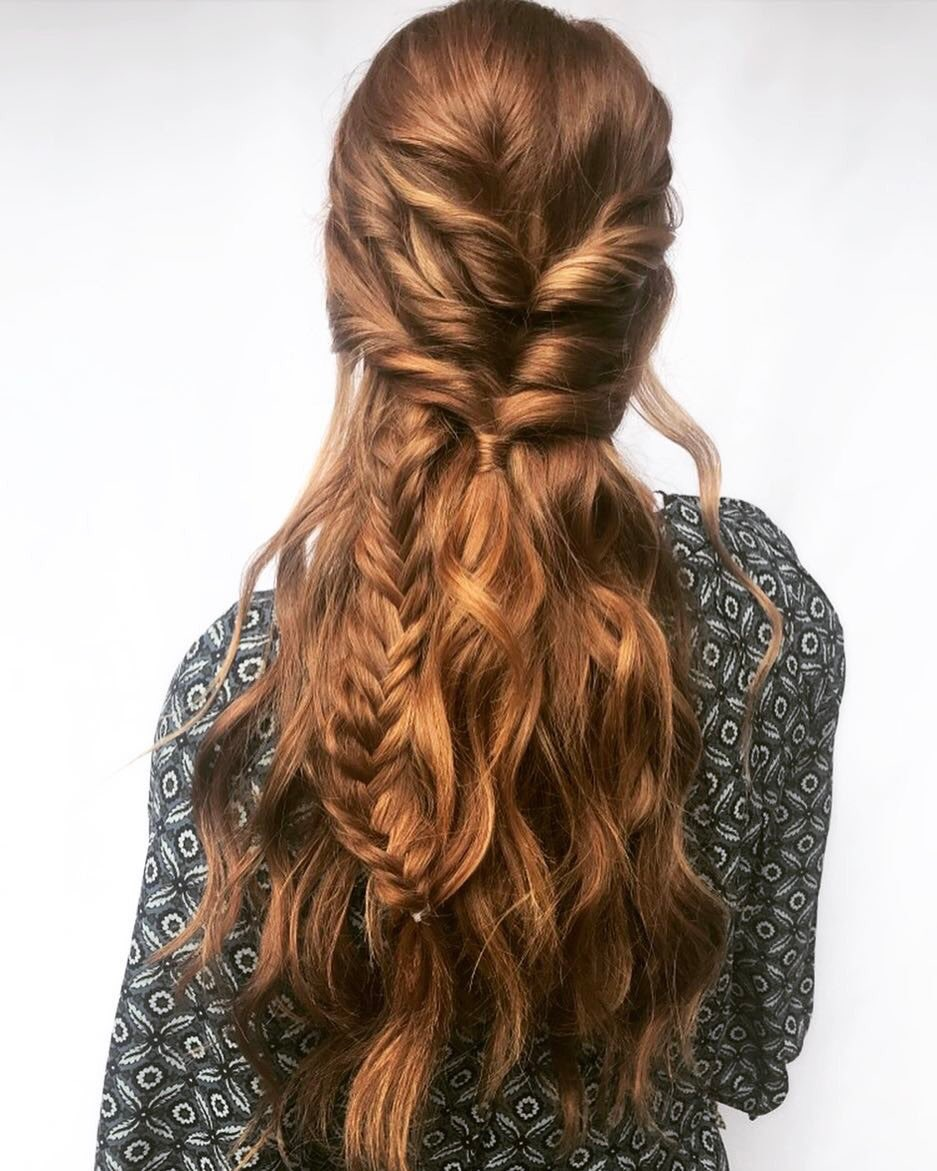 My Fantasy Hair On Twitter Get This Stunning Look At Httpst
