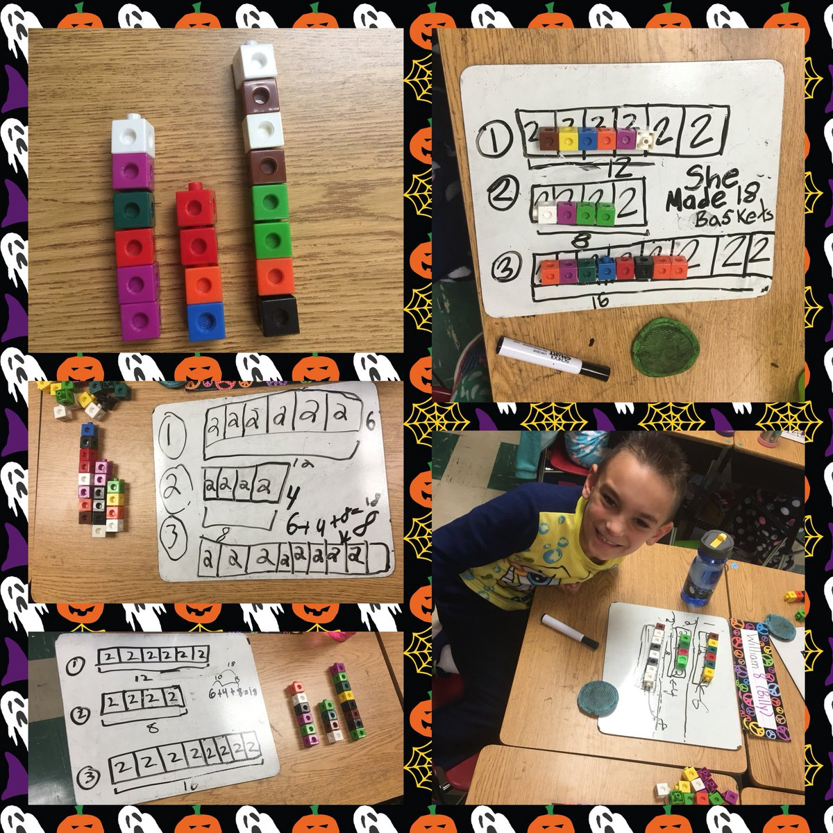 Mallory reiber on twitter we learned how to turn a traditional mallory reiber on twitter we learned how to turn a traditional tape diagram into a vertical tape diagram the cubes came in handy ccuart Images
