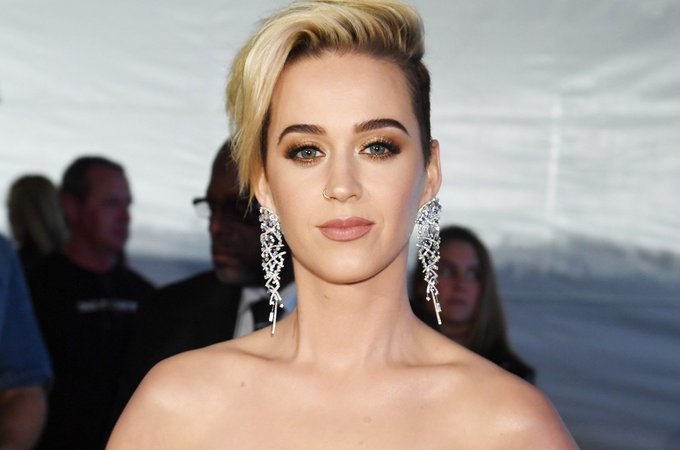 Katy Perry, another happy birthday wish for