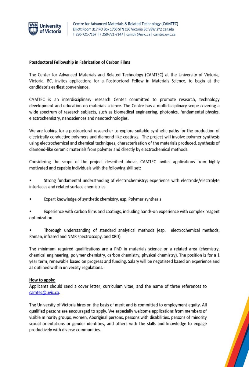 cover letter postdoc application sample SP ZOZ   ukowo