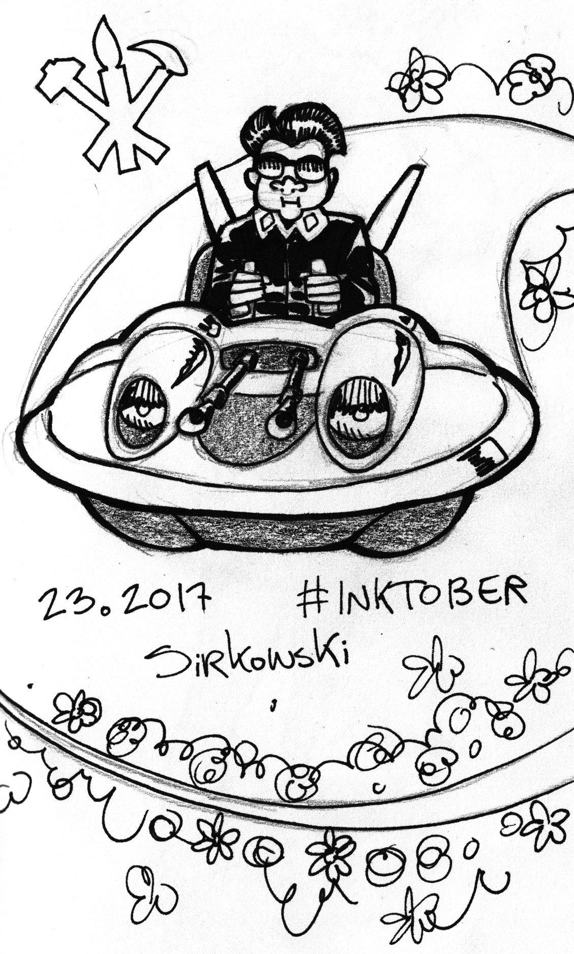 sirkowski on twitter meep meep best korea in thru inktober 4 Seater Go Karts