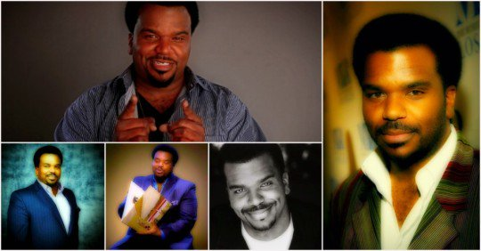 Happy Birthday to Craig Robinson (born October 25, 1971)