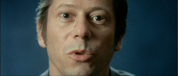 Happy birthday to one of my favourites, Mathieu Amalric, here in UN CONTE DU NOËL.