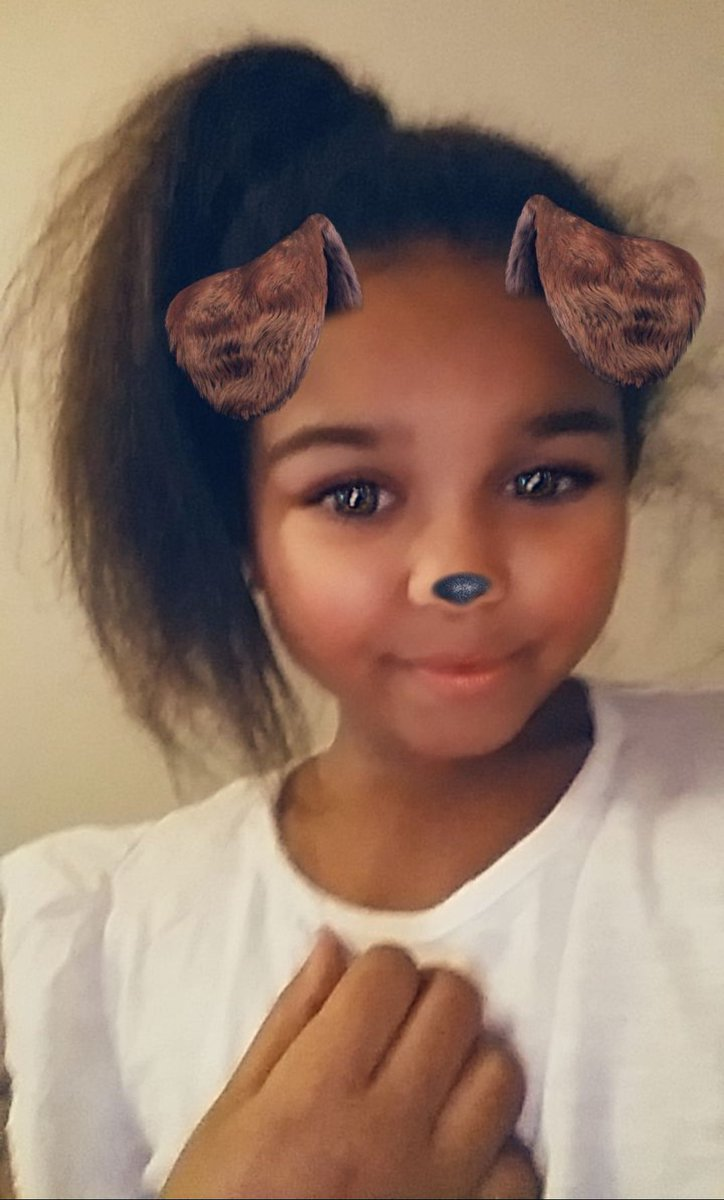 Marnie Bonsu On Twitter Snapchat Fun Cute Straighthair