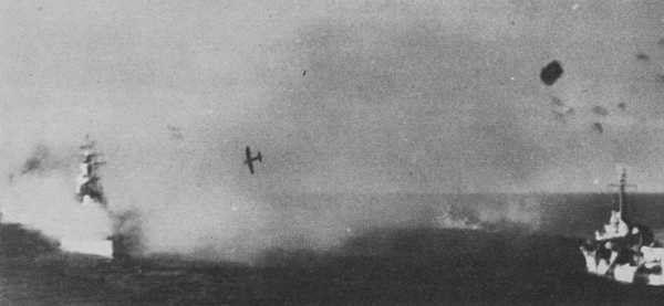 a history of the kamikaze pilots during the world war two Kamikaze pilots during world war 2 caused japan to surrender less than two months after the down as the one of the biggest kamikaze bombings in history.