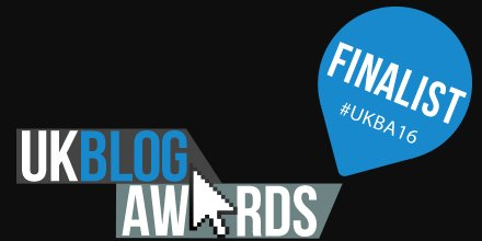 My blog was a finalist in @UKBlogAwards #mostinnovative category last year. Was only Scottish blog to be shortlisted! #proud #PerthshireHour<br>http://pic.twitter.com/t3qKi8zMtu
