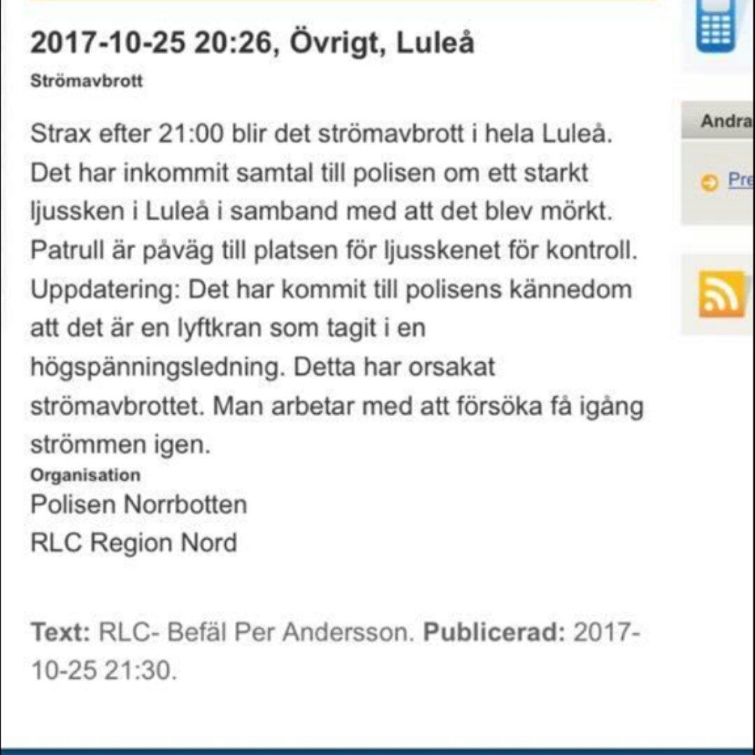 Elisabeth Landström on Twitter: