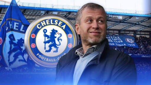 Happy Birthday Sir Roman Abramovich. Greatest Chelsea man alive.