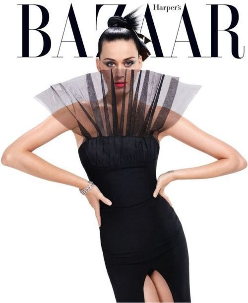 Happy Birthday Katy Perry!A look back at one of our favorite Read the full article on Harper s Bazaar