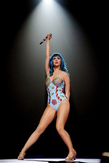 Happy birthday to Katy Perry!!!