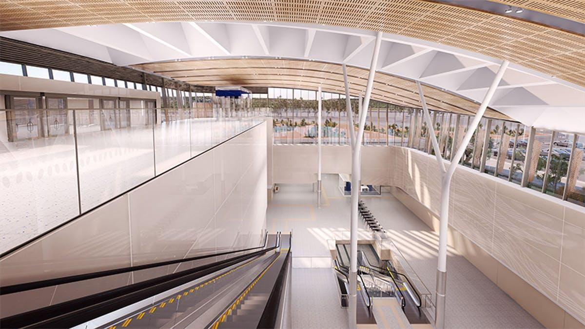 .@WW_Architecture designs landmark air-r...