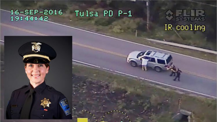 Judge Removes Fatal Shooting of Black Man #TerenceCrutcher From Ex-Tulsa Officer's Record.  http://www.nbcwashington.com/news/national-international/Judge-Removes-Fatal-Shooting-of-Black-Man-From-Ex-Tulsa-Officers-Record--453182613.html…