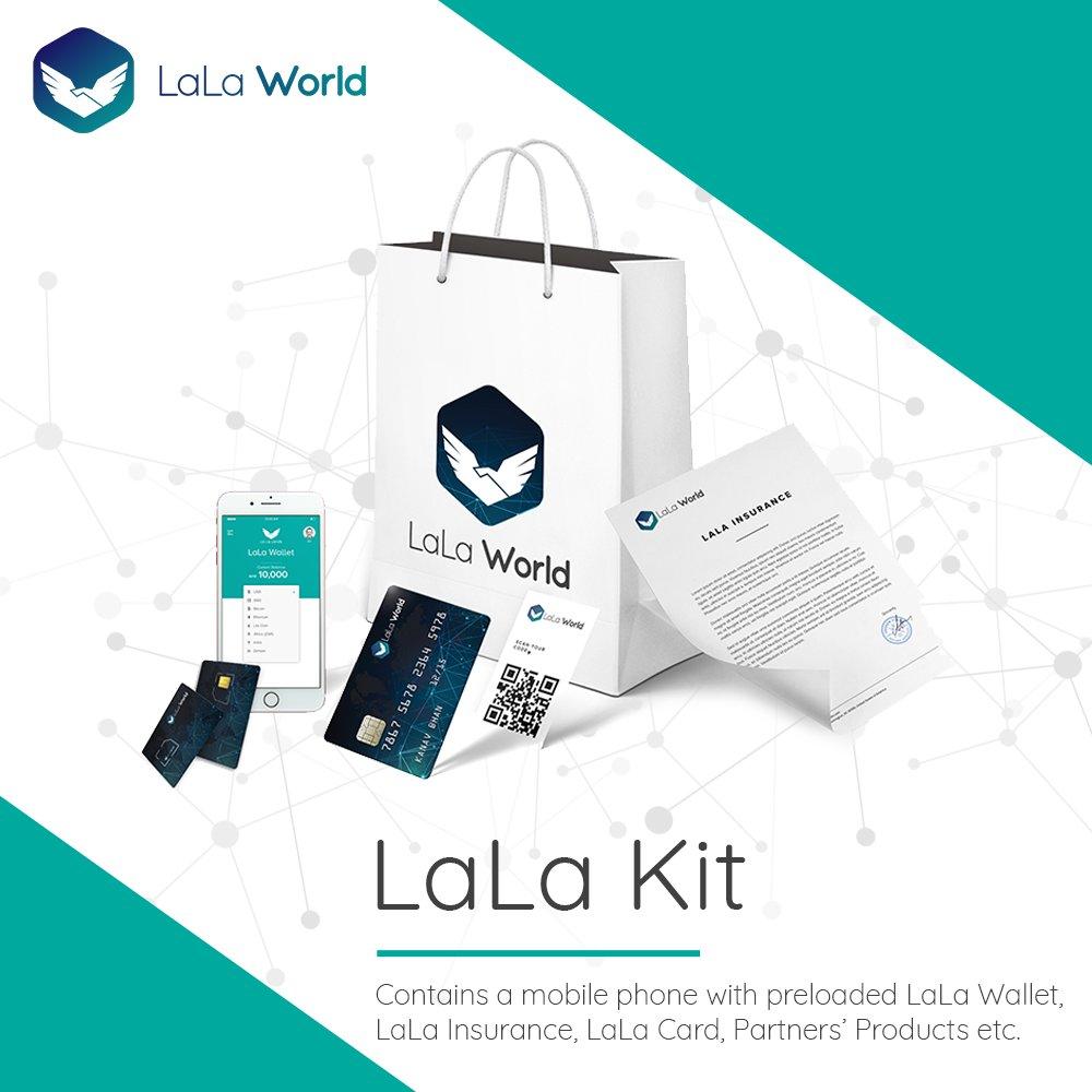 Image result for Platform lala word