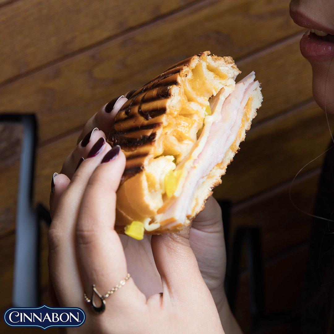 how cinnabon