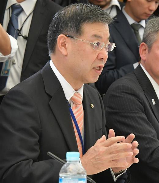全国知事会から憲法議論を求める声 安倍首相「自治体からそう言っていただくことは初めて」と歓迎 sankei.com/politics/news/…