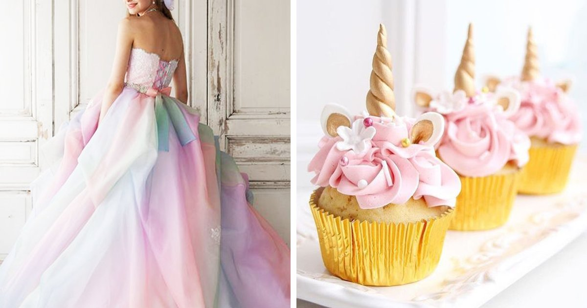 Matrimonio Tema Unicorno : Allestimento a tema unicorno 😍 eliana wedding party