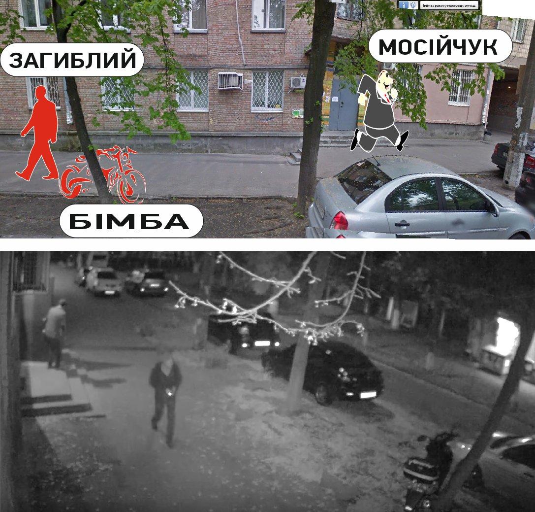 Заказчиком покушения на Мосийчука мог быть Левочкин, - Ляшко - Цензор.НЕТ 7904