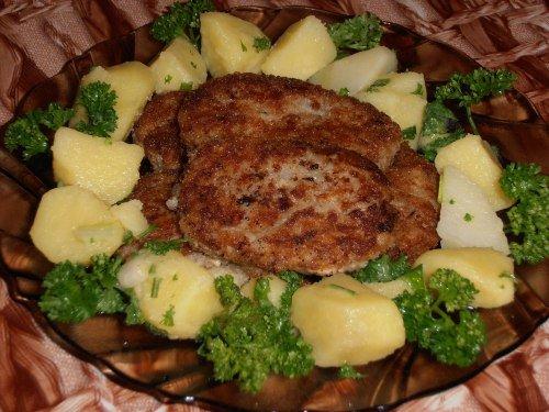 Рецепт консервов из рыбы